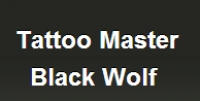 Tattoo Master Black Wolf