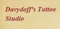 Davydoff's tattoo studio