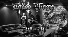 Magic Tattoo