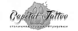 Capital Tattoo