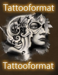 Тату салон tattooformat