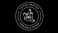 Тату салон tattoo grafika