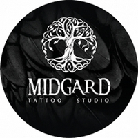 Тату салон midgard tattoo studio